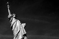 US  New York  Statue of Liberty  The idea of the Statue originated around 1865 with Edouard de Laboulaye who saw the United States as a country that h...