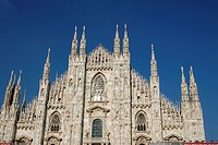 Milan Duomo Italy