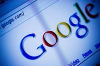 Google website, www google com