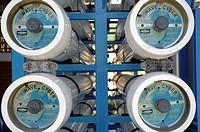 La planta desalinizadora de agua de mar de Litibú Nayarit está destinada a proveer de agua al centro integralmente planeado de Fonatur Litibú complejo...