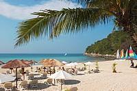 Karon Noi, or Relax Bay beach  Phuket, Thailand