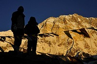 Annapurna I 8091 m