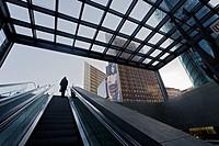 Berlin, Postdamer Platz