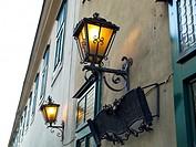 Classic Lights, Wien, Austria