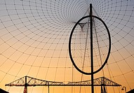 Temenos by Anish Kapoor, Middlesbrough, England