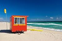 Surf Rescue Team, Perth, Western Australia