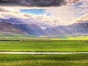 Landscape, Iceland
