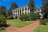 Pebble Hill Plantation, Georgia, USA