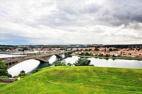 Berwick upon Tweed, England, UK