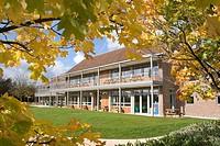Burnham Copse Primary School