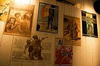 France, Champagne-Ardenne, Marne 51, Suippes - ´Centre de d´interprétation Marne 14-18´, Museum about the First World War