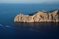 Cap de Formentor, Mallorca, Balearic Islands, Spain