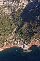 Sa Marina (aka Port de Valldemossa, Cala Valldemossa), Mallorca, Balearic Islands, Spain