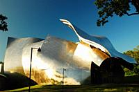 Richard B Fisher Performing Arts Center, Bard College