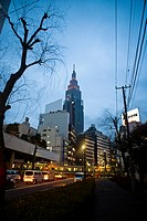 Tokyo, a city with over 12 million people is one of the most vibrant in the world. Every corner reveals creative design and color throughout the bustl...