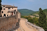 Puycelsi, Tarn, France