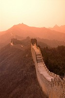 The Great Wall, Jinshanling, China