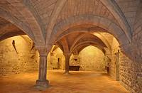 Monasterio de Veruela, Zaragoza