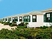 Truro Summer Cottages