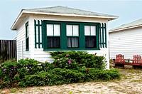 Truro Summer Cottage
