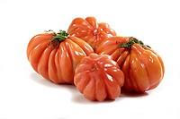 ´beefheart´ kind tomatoes