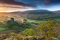 Dolwyddelan Castle Welsh: Castell Dolwyddelan was a native Welsh castle located near Dolwyddelan in Conwy County in North Wales  It was built in the 1...