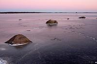 Ravgangen in Orebro, Sweden