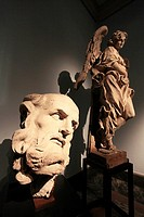 Rome  The Vatican Museums  Pinacoteca  Bernini