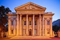 First Bank of US, Philadelphia