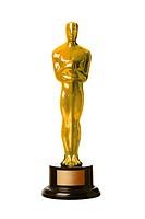 Copy Oscar Academy Awards statuette
