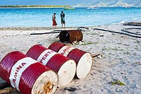 Gili Trawangan is the largest of the Gili islands. This chain is one a few hours trip away from the touristy area of Kuta and a popular destination fo...