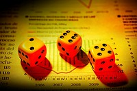 Dices and economic plan