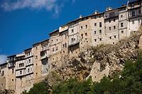 Frias, Burgos province, Castilla-Leon, Spain