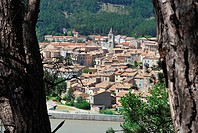 France, Sisteron