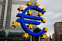 The European Central Bank is the institution of the European Union EU that administers the monetary policy of the 17 EU Eurozone member states. The ba...