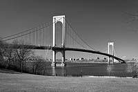 Bronx-Whitestone Bridge, Queens, New York