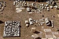 Archaeological Remains, Via dei Fori Imperiali, Rome