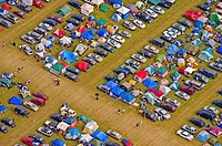 The Rothbury Festival is a four-day jam band music festival in Rothbury, Michigan at the Double JJ Resort