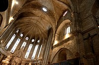 Cathedral Saint Nazaire, Beziers, France