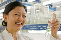 Dr Doreen Goh, Group Manager, YSG Biotech, Sabah Foundation Group, Kota Kinabalu, Sabah, Malaysia   Dr Doreen Goh has been with the company since 1995...