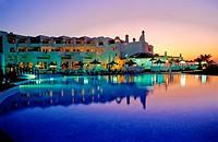 Skanes Beach Hotel