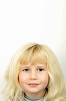 Stock Photo of child smiling at the camera