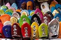Slippers as Souvenirs