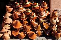 Pottery as Souvenirs