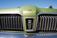 1960s Ford Mercury Cougar