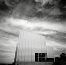 The Turner Contemporary Art Gallery in Margate in England in Great Britain in the United Kingdom UK in Europe. Named after the artist J M W Turner Des...