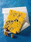 British Blue Cheese - Blacksticks Blue cheese from Lancashire England