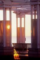 Nice, Promenade des Anglais, Alpes-Maritimes, 06, French Riviera, Cote d´Azur, PACA, France.