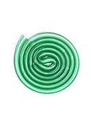 Green fruit gum snail.