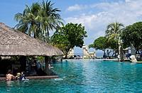 Discovery Kartika Plaza Hotel & Villas, Kuta, Bali, Indonesia
